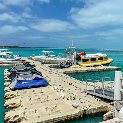 Turks And Caicos - Town-6